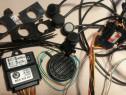 Original SKODA - Sistem de semnalizare mers înapoi + parcare