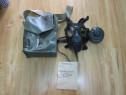 Masca militara contra gazelor OM 74+geanta piele si filtru