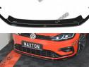 Prelungire splitter bara fata VW Golf 7 R FL 2017- v19