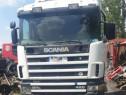 Dezmembrez Scania 124L 420 Euro 3