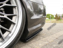Prelungire splitter bara spate Mercedes CL 500 C216 v1