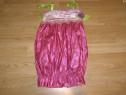 Costum carnaval serbare rochie barbie 4-5-6 ani