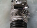 Compresor AC clima BMW seria 6 F06 F12 F13 640d cod 9216466