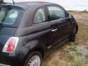 Dezmembrez dezmembram piese auto SH Fiat 500 1.2 benz 2012