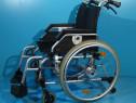 Sezut 48 cm - carucior, scaun cu rotile handicapati, batrani