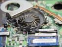 Curatare laptop PC praf in ARAD / Schimbare pasta termica