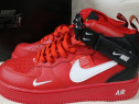 Nike AIR Force Red 1 MID '07 LV8