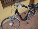 Bicicleta electrica import germania