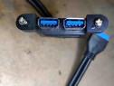 Cablu usb 3 pentru panou frontal PC