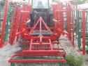 Combinator agro-masz 3,6 m hidraulic