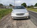 Mercedes C clase, recent adus, 2002