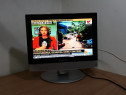Tv - monitor 40cm 15,6 inch lcd televizor warfedale hdmi led
