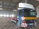 Camion Platforma mecedes atego 1223