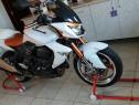 Kawasaki Z1000/abs/2008/recent inmatriculat