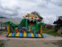 Inchiriez gonflabile pentru copii pe raza Sighet!