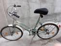 Bicicleta fliper