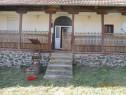 Casa si teren in comuna Ghizela jud Timis 2600 m2