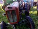 Tractor cu talon italian si remorca impreuna!!