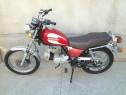 Moto Suzuki GN / 107 CC / 1997