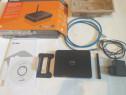 Router wireless D-Link DIR-600- Nou