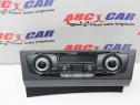 Panou climatronic Audi A4 B8 8K cod: 8K1820043BA model 2012