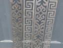 Ornamente grecesti tabla decupata