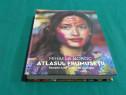 Atlasul frumuseții/ femeile lumii în 500 de portrete/ mihael