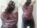 Rochie eleganta, marimea 40