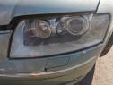 Faruri de Audi A8 D3