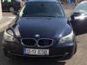 BMW 520d E60 Facelift