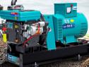 Firma inchiriaza generator trifazic, 24kW