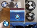 Emblema, logo, sigla BMW pentru capota si haion