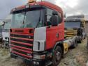 Dezmembrez Scania 124L Euro3