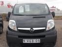 Opel vivaro euro 5 an 2011