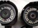 Camera (SH) de Supraveghere CCTV Cu Meniu OSD Model: AVA40S7