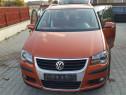 VW Touran Cross 2009