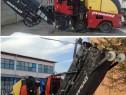 Freză asfalt dynapac tip pl500td
