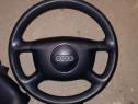 Volan Audi A4 B6 albastru