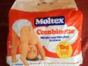 Scutece Moltex 10 kg 2 buc