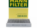Filtru Polen Mann Filter CUK26010