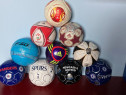 Mingi MICI de colectie - fotbal Adidas,Uefa,echipe Anglia