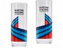 Set Pahare Inalte Oe Porsche Martini Racing® WAP0505000L0MR
