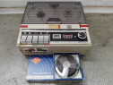 Magnetofon portabil Geloso G 570 vintage