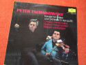 Vinil Tschaikowsky-Violinkonze/Capriccio Ital-Ferras,Karajan