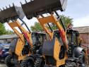 Închiriere buldoexcavator