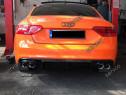 Difuzor bara spate Audi A5 Sportback 2012-2015 v10