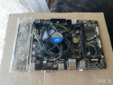 KIT Placa De Baza Gigabyte H81M-S1, CPU Intel Core i5 4440,