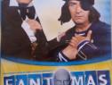 Louis de Funes - Fantomas in actiune (DVD)