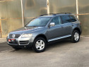 VW Touareg 2007 •Automatick 2.5TDI•