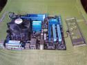 Placa Baza Asus P5G41T-M LX socket 775 Procesor Intel E5700